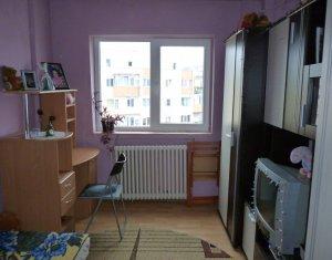 Apartament 4 camere, decomandat, 84 mp, strada Parang, Manastur