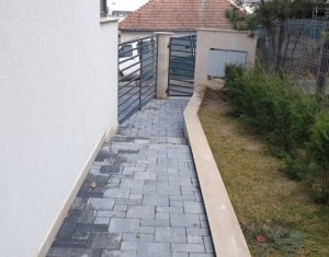 Inchiriem casa in Andrei Muresanu, gradina