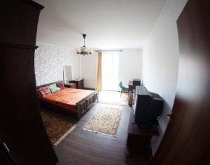 Apartament de vanzare, 2 camere, 52 mp, etaj intermediar, Borhanci