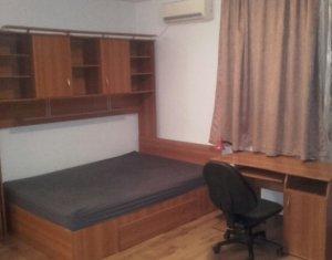 Apartament 1 camera, finisat si mobilat modern, 40 mp, strada Hasdeu