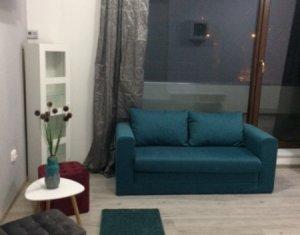 Apartament nou prima inchiriere, 50mp, terasa panoramica 30mp, loc de parcare
