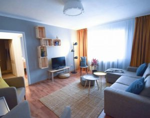 Apartment 3 rooms for sale in Cluj-napoca, zone Centru