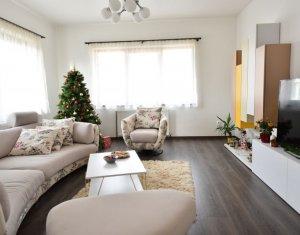 Casa individuala in Gheorgheni, zona linistita de case, curte 300mp