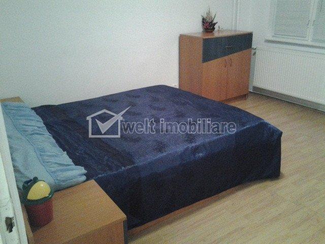 Inchiriere apartament 1 camera, zona Piata Cipariu