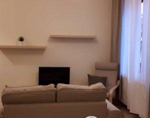 Apartament de inchiriat, 1 camera, totul nou, centru, langa Primaria Cluj