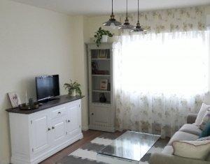 Apartament de inchiriat, 2 camere, 38 mp, mobilat lux, centru, zona NTT DATA