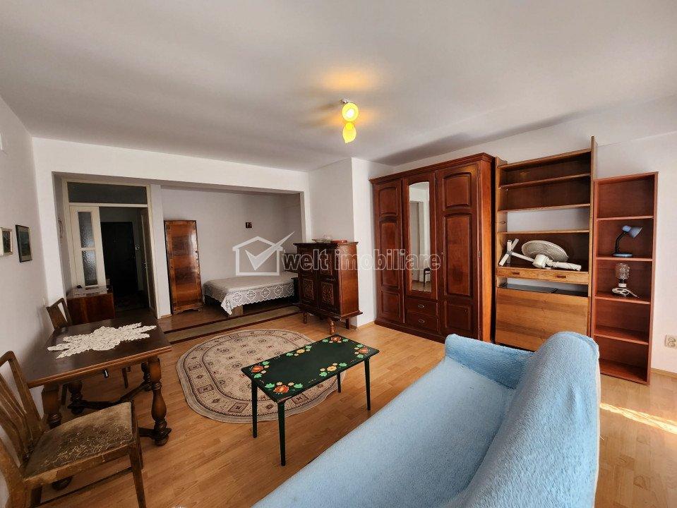 Apartament 1 camera, decomandat, imobil nou, parcare, Piata Mihai Viteazu