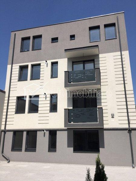 Apartment 2 rooms for sale in Cluj Napoca, zone Centru