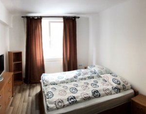 Apartament de inchiriat, 2 camere, 50 mp, parter Inalt, Ultracentral!