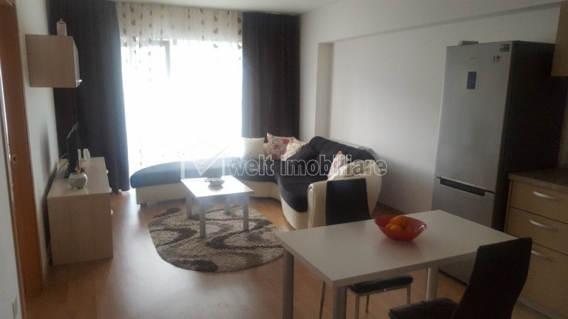 Apartament 2 camere Viva City