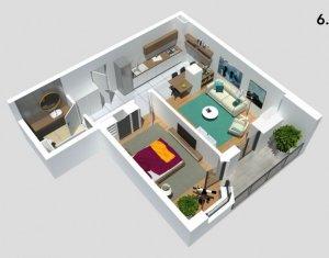 Oferta! Apartament 2 camere, zona C Turzii
