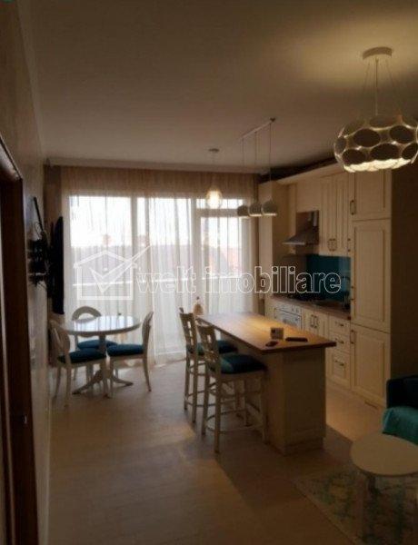 Id p8452 appartement 2 chambres louer marasti cluj - Location appartement 2 chambres ...