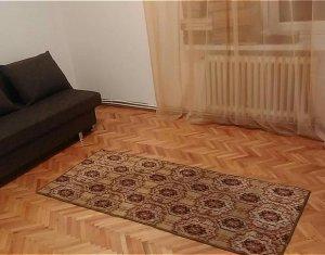 Apartament 2 camere decomandate, etaj intermediar, Gheorgheni
