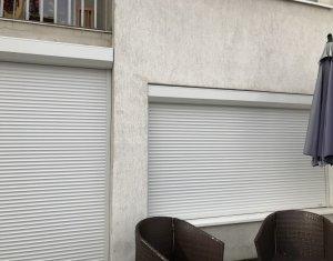 Inchiriere 3 camere, terasa 30 mp, etaj 1, zona Piata Mihai Viteazul