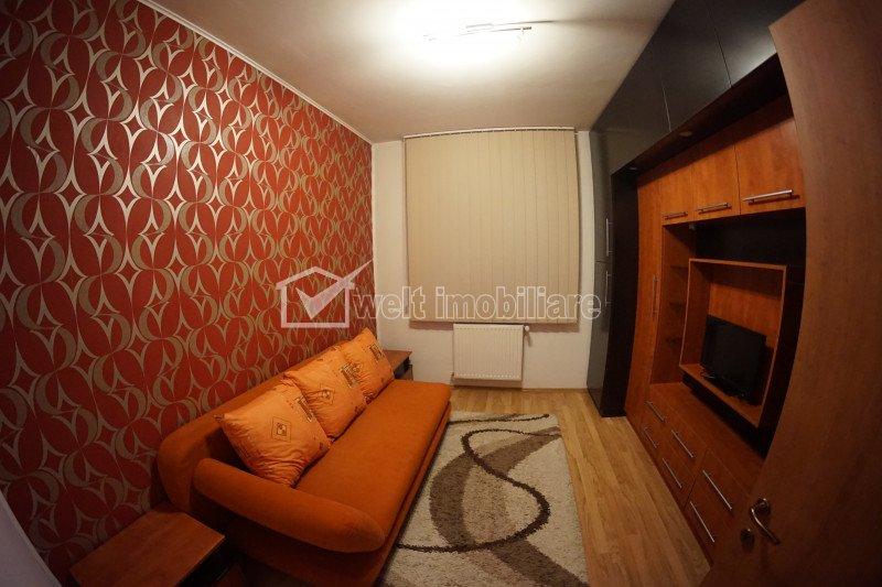 Apartament de inchiriat, 2 camere, 60 mp, Parter, A. Muresanu !