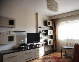 Apartament 3 camere, Grigorescu, strada Fantanele