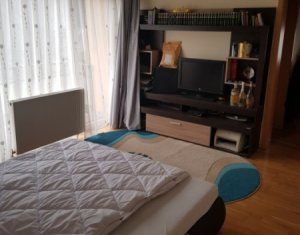 House 4 rooms for sale in Cluj Napoca, zone Dambul Rotund