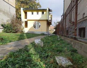 Casa individuala, 4 camere, 137mp utili, 480mp teren, cartier Dambul Rotund