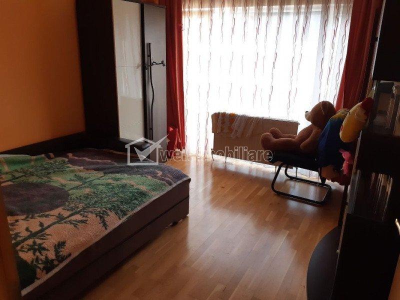 Maison 4 chambres à vendre dans Cluj-napoca, zone Dambul Rotund
