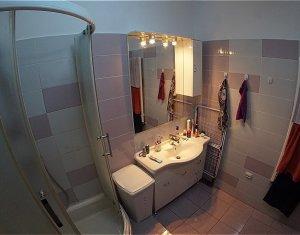 Apartament 3 camere, finisat, mobilat, utilat, Dambul Rotund