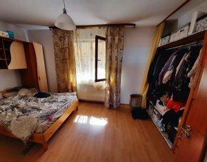 Apartament cu 2 camere, terasa si curte, Manastur