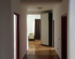 Apartament la vila, 4 camere, semidecomandat, 108mp utili, cartier Buna Ziua!