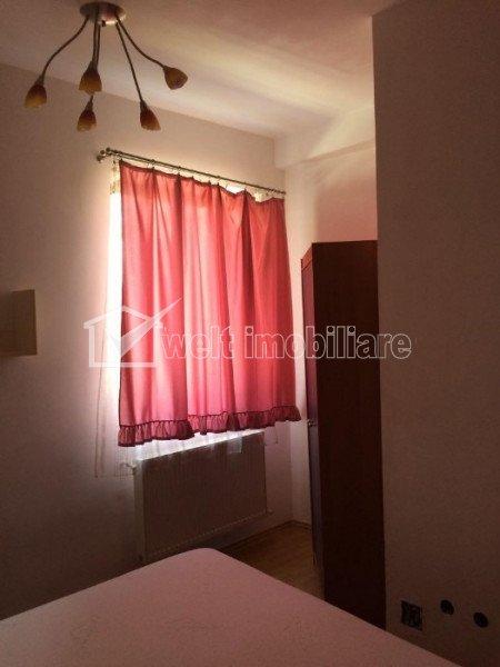 Apartament la vila, 4 camere, semidecomandat, 108mp utili, cartier Buna Ziua