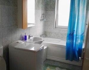 Apartament 2 camere, 50 mp, decomandat, utilat, mobilier modern, Intre Lacuri