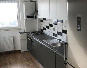 Apartament 3 camere lux, panorama deosebita,parcare subterana, zona Iullius