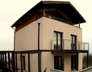 Ház 4 szobák eladó on Cluj Napoca, Zóna Europa