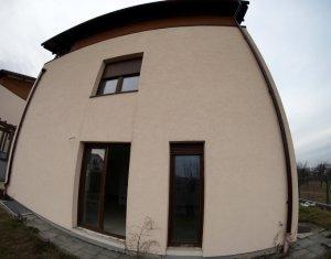 Vanzare casa individuala semifinisata, Europa, panorama superba