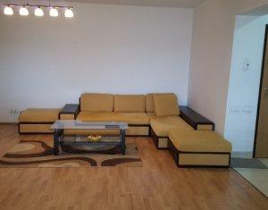 Apartament 3 camere finisat, mobilat, cu parcare spatioasa, 5 minute de Cipariu