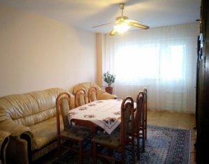 Vanzare apartament 3 camere decomandat Zorilor, confort lux