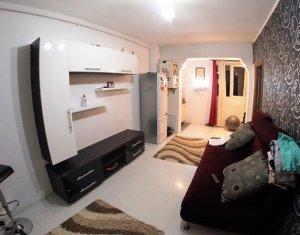 Vanzare apartament 2 camere la cheie, Manastur, bloc nou