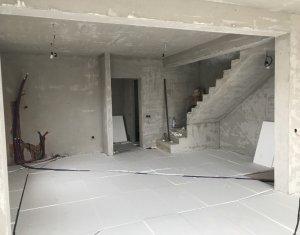 Vanzare duplex, situat in Floresti, zona Teilor