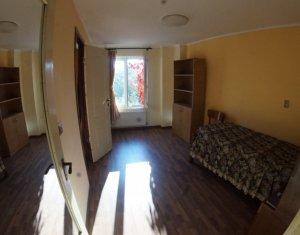 Inchiriere apartament 2 camere 5 minute de Piata Mihai Viteazu vedere spre Somes