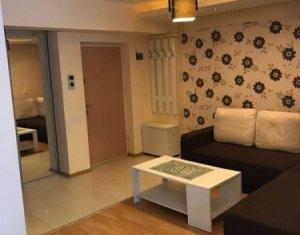 Lakás 2 szobák kiadó on Cluj-napoca, Zóna Manastur