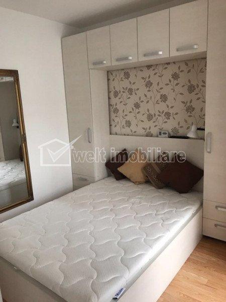 Apartament 2 camere, 42mp, zona Flora Parc