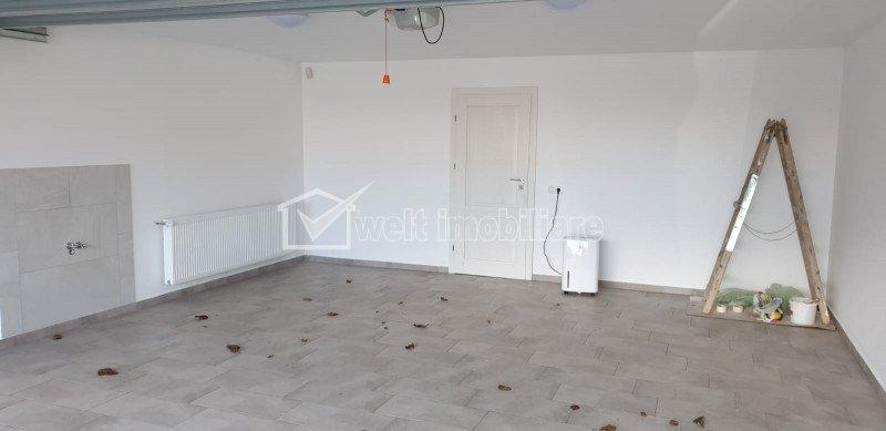 Inchiriem casa moderna cu garaj dublu in Andrei Muresanu