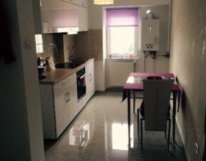 Apartament 2 camere finisat si mobilat in Manastur