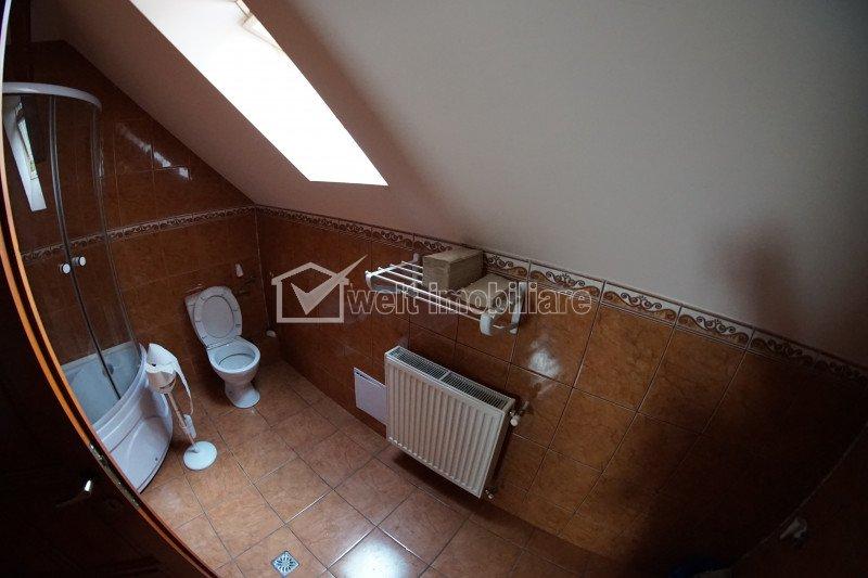 Ház 7 szobák kiadó on Cluj-napoca, Zóna Centru