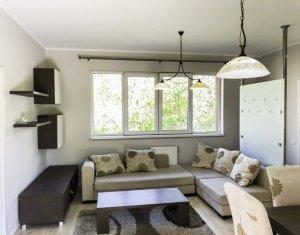 Apartament superb, ultrafinisat, 80 mp, 2 camere, Andrei Muresanu