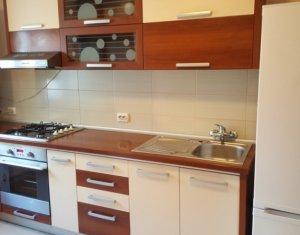 Apartament 3 cam dec, mobilat si utilat, zona Aurel Vlaicu