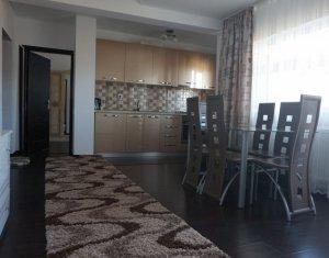 Vanzare apartament 3 camere, situat in Floresti, zona Teilor