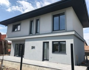 House 4 rooms for sale in Cluj-napoca, zone Apahida