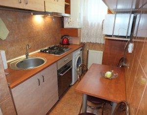 Apartament 2 camera, Gheorgheni Str. Alverna