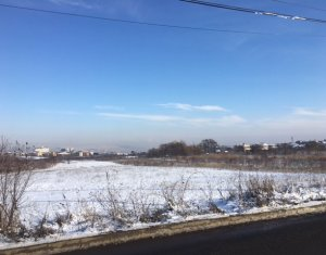 Land for sale in Cluj-napoca, zone Buna Ziua