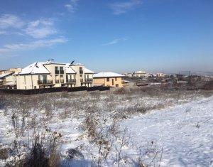 Teren 1750mp pt casa sau duplex, zona Mihai Romanul, Buna Ziua