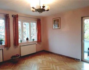 Inchiriere apartament 4 camere in casa pentru birou sau locuinta, zona Engels