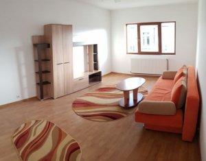 Apartament de inchiriat, 2 camere, 53 mp, Gheorgheni!